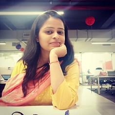 Swati Mishra's profile picture