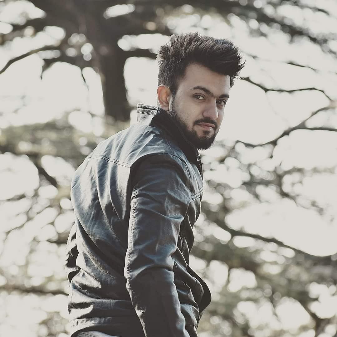 Mayank Badhwar's profile picture