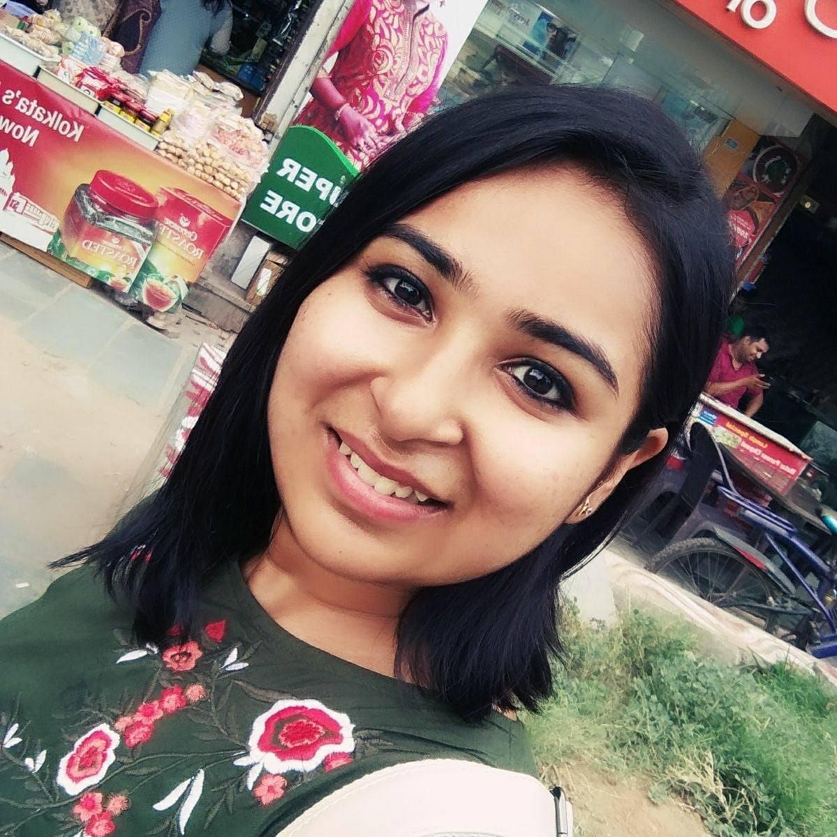 Supriya Sarkar's profile picture