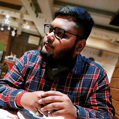 Debdeep Majumder's profile picture