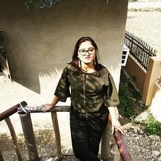 Zemima Khan's profile picture