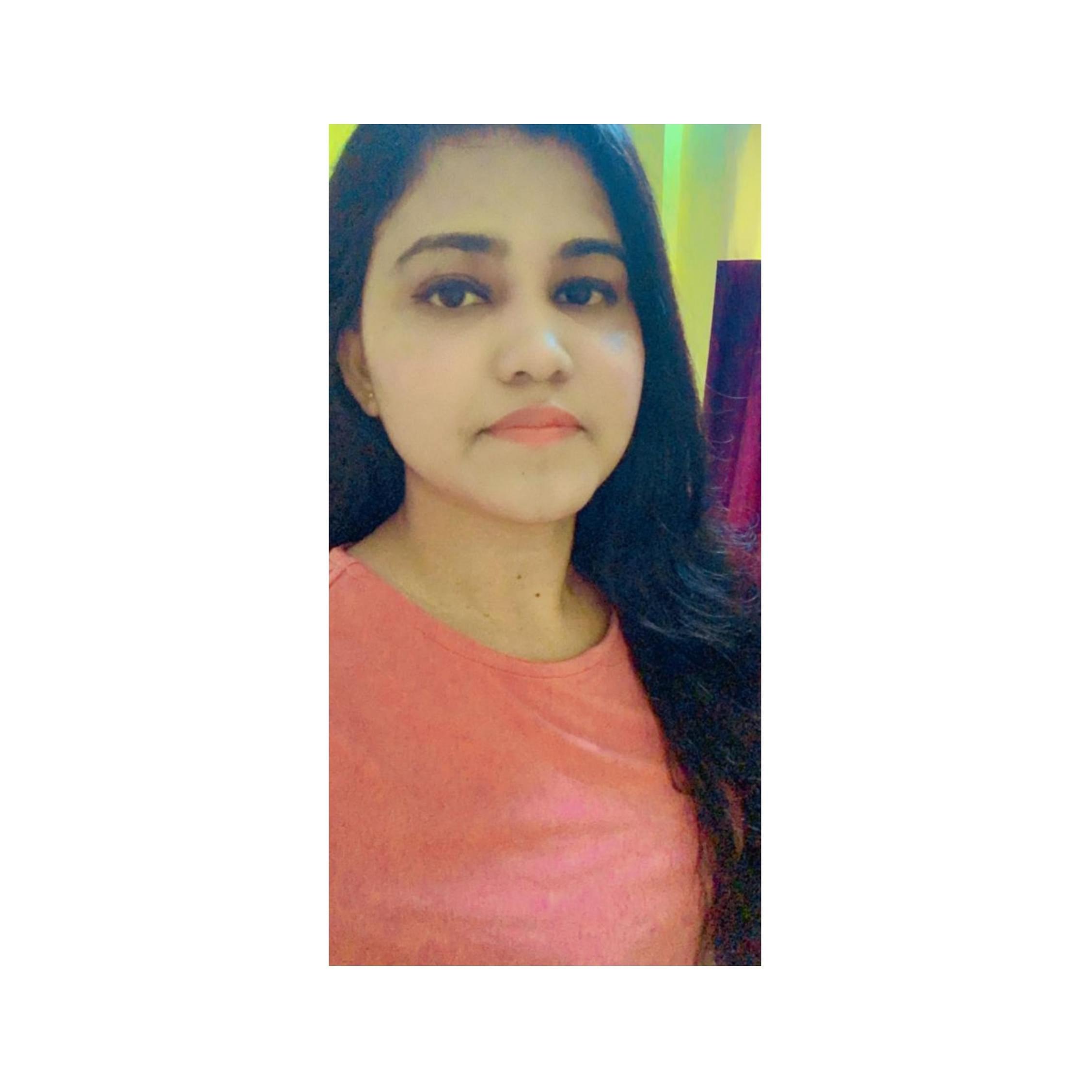 Rituparna Nath's profile picture