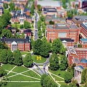 Umd Fall 2022 Calendar.Pennsylvania State University Penn State Vs University Of Maryland Where To Study In Usa