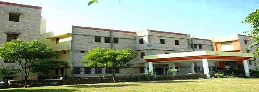 ShrinathJi Institute Of Pharmacy - [SIP]