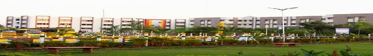 Sigma Institute of Pharmacy, Baroda