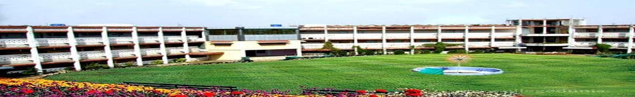Smt Kishoritai Bhoyar College of Pharmacy, Nagpur
