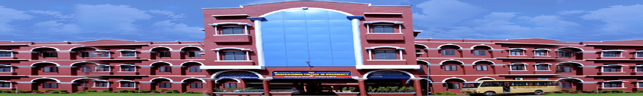 Sreekrishna College of Pharmacy and Research Centre Parassala, Thiruvananthapuram