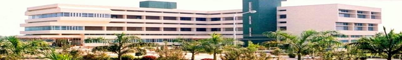 Sudhakarrao Naik Institute of Pharmacy, Yavatmal