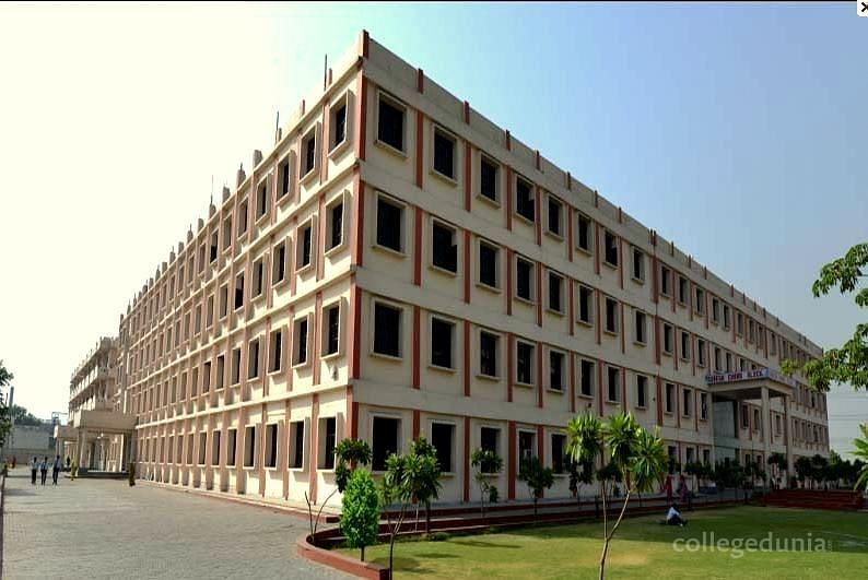 Sunder Deep Pharmacy College - [SDPC]