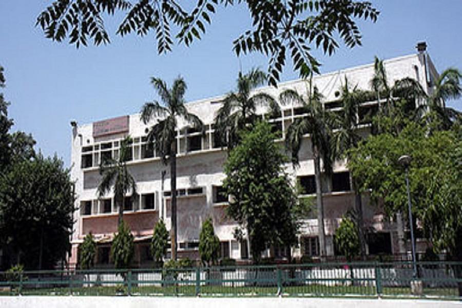 Delhi College of Arts and Commerce - [DCAC]