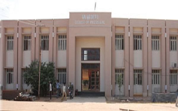 Vaagdevi Engineering college - [VEC]