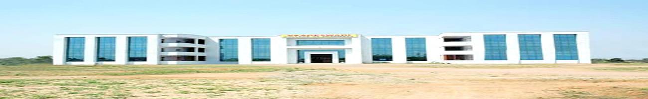 Vaageswari College of Pharmacy, Karim Nagar