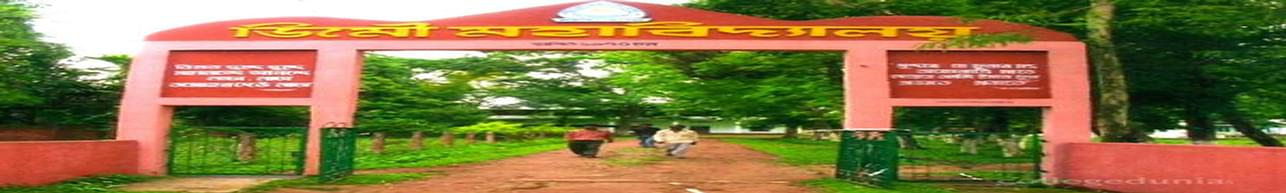 Demow College, Sibsagar - List of Professors and Faculty