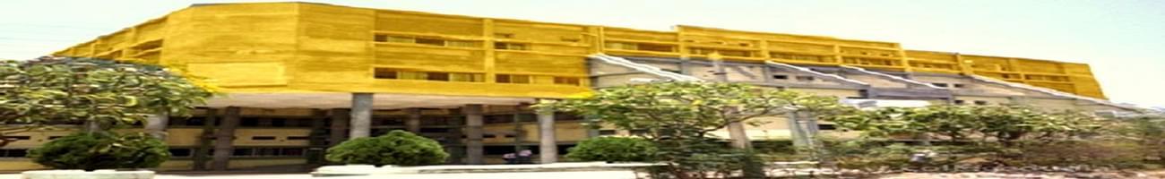 Vidyabharti College of Pharmacy, Amravati