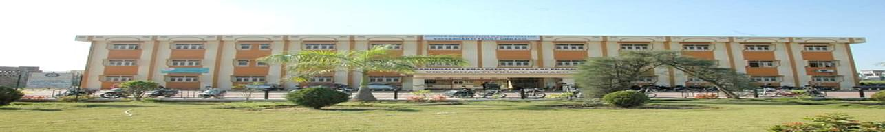 Shree Naranjibhai Lalbhai Patel College of Pharmacy - [SNLPCP], Surat