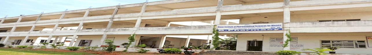 Vijaya Institute of Pharmaceutical Sciences for Women - [VIPW], Vijayawada