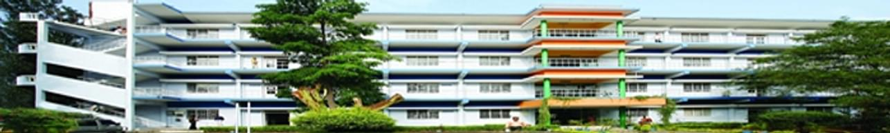 Vinayaka Missions College of Pharmacy - [VMCP], Salem - Course & Fees Details