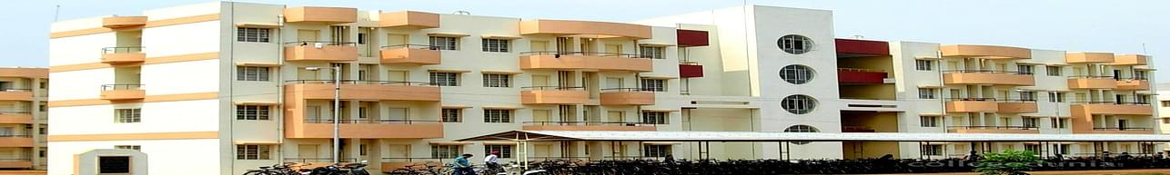 ACPM College of Nursing, Dhule