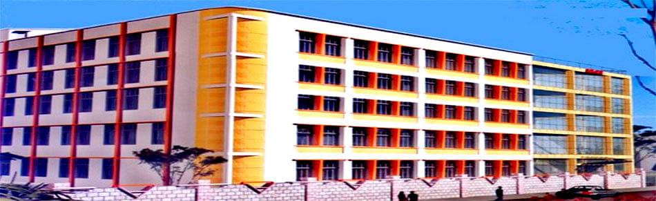 AECS Maruthi College of Nursing