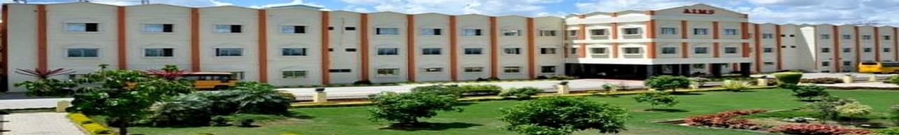 Adichunchanagiri Institute of Medical Sciences - [AIMS], Mandya