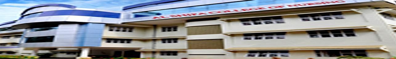 Al Shifa College of Nursing, Malappuram