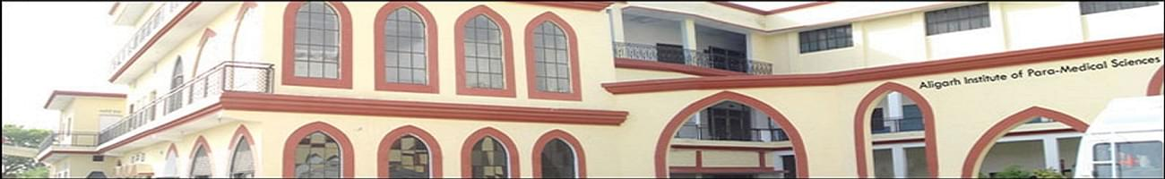 Aligarh Institute of ParaMedical Sciences, Aligarh