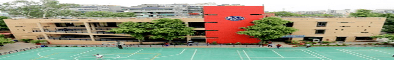 Amar Jyoti Institute of Physiotherapy, New Delhi