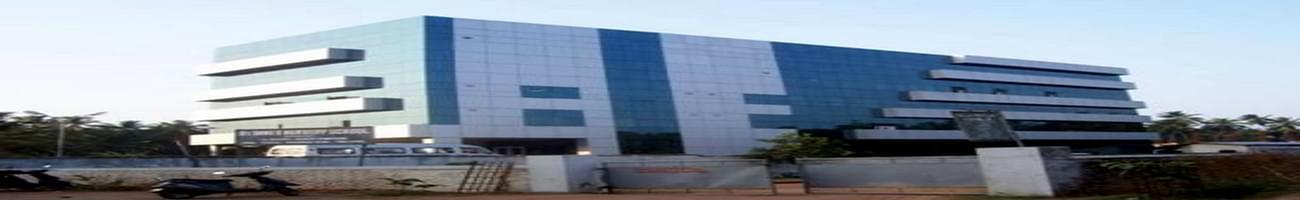 Ananthapuri Hospitals and Research Institute, Thiruvananthapuram