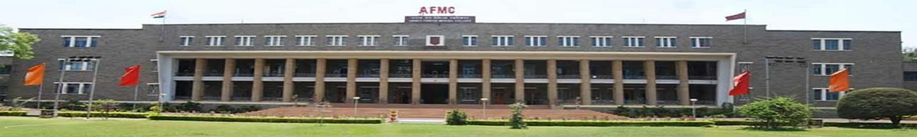 Armed Forces Medical College - [AFMC], Pune - News & Articles Details