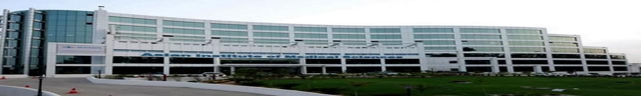 Asian Institute of Medical Sciences, Faridabad