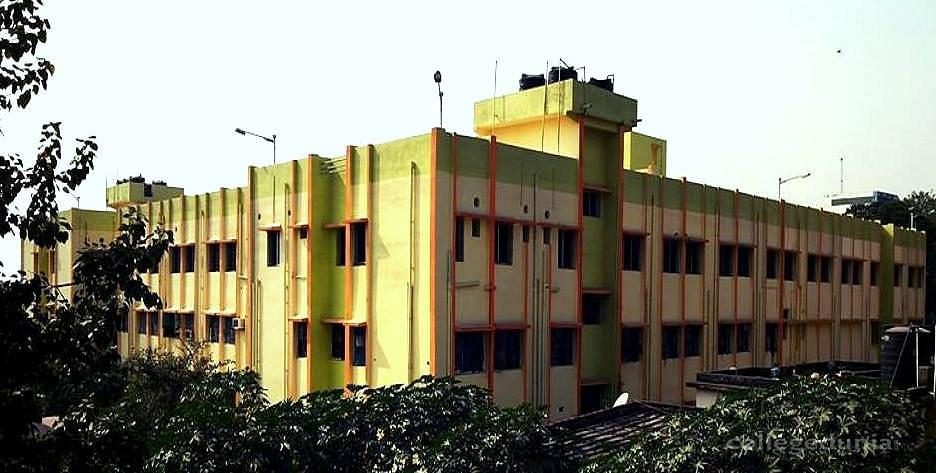 Bankura Sammilani Medical College