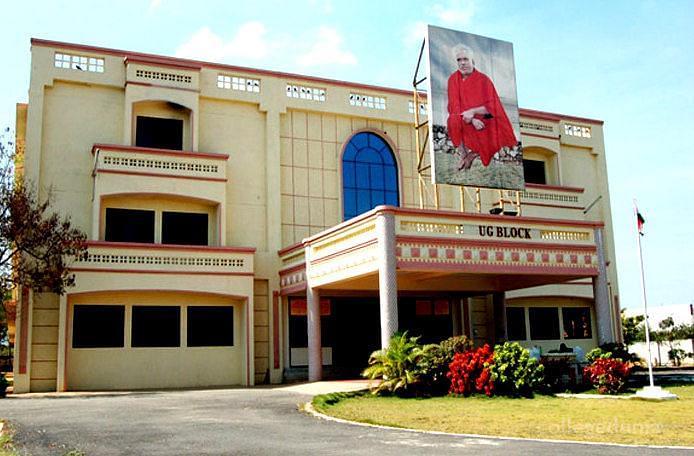 Adhiparasakthi College of Arts and Sciences -[APCASGBN]