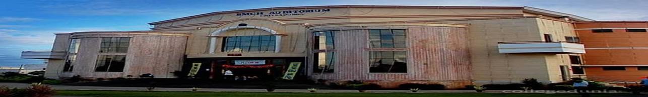 Basaveshwara Medical College and Hospital - [BMCH], Chitradurga
