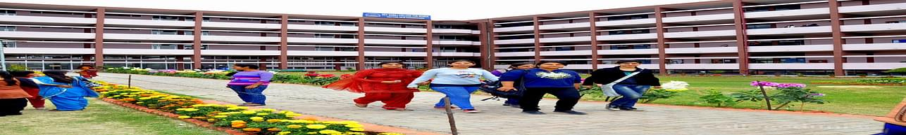 Dev Samaj College for Women, Chandigarh - News & Articles Details