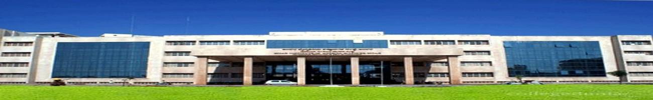 Bidar Institute of Medical Sciences, Bidar