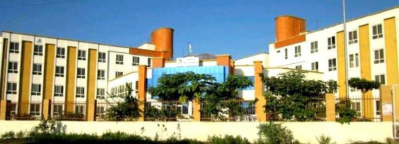 Bundelkhand Medical College