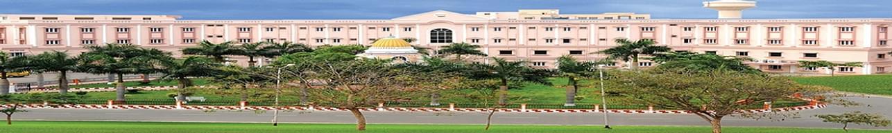 Chalmeda Anand Rao Institute of Medical Sciences - [CAIMS], Karim Nagar
