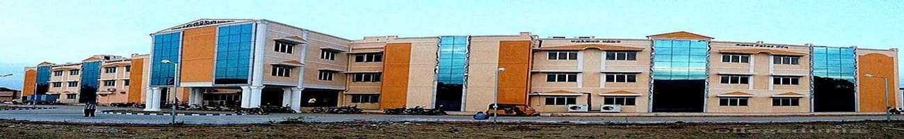 Government Chengalpattu Medical College, Kanchipuram