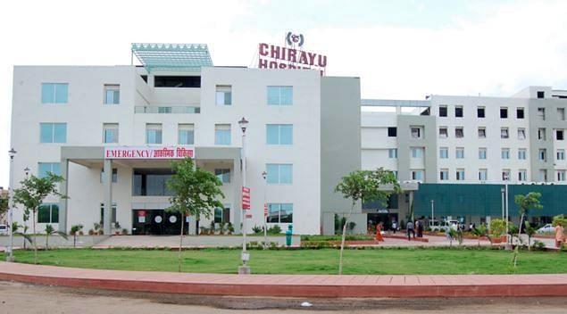 Chirayu Medical College and Hospital - [CMCH]