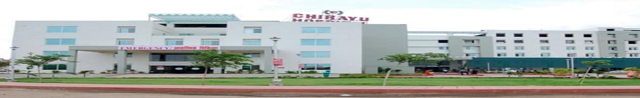 Chirayu Medical College and Hospital - [CMCH], Bhopal