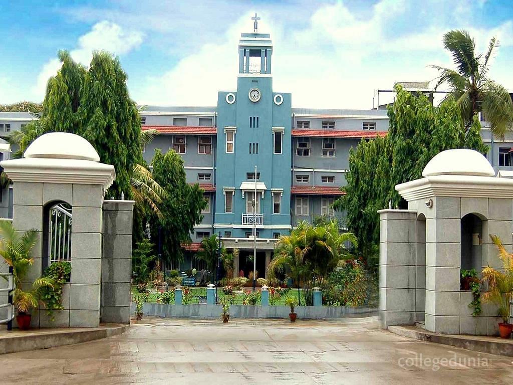 Christian Medical College - [CMC]