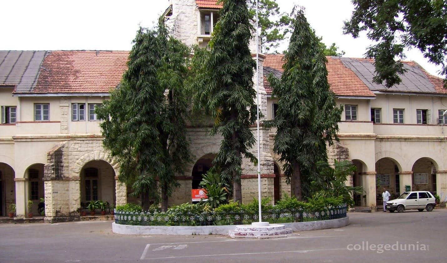 Coimbatore Medical College - [CMC]