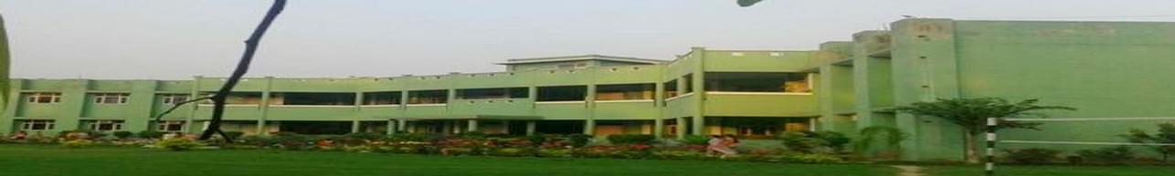 Dayanand Ayurvedic College, Jalandhar