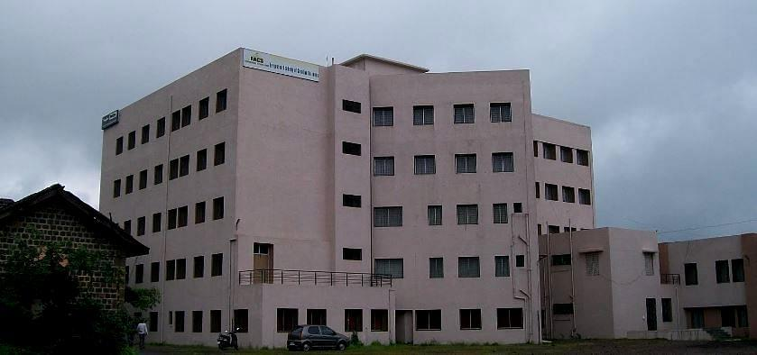 DES Brijlal Jindal College of Physiotherapy
