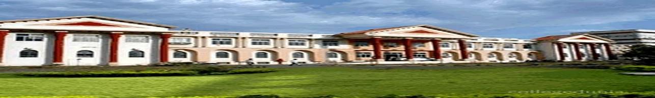 Dr Panjabrao Deshmukh Memorial Medical College, Amravati - Course & Fees Details