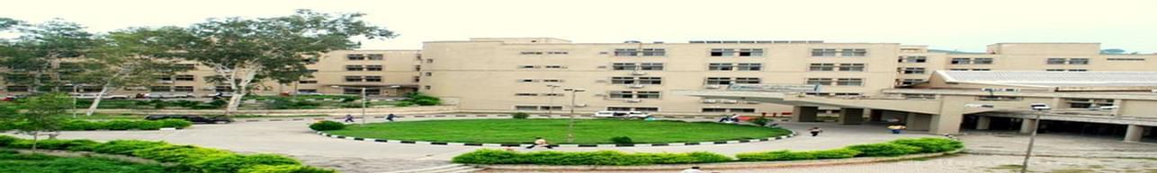Dr Rajendra Prasad Government Medical College - [RPGMC], Kangra