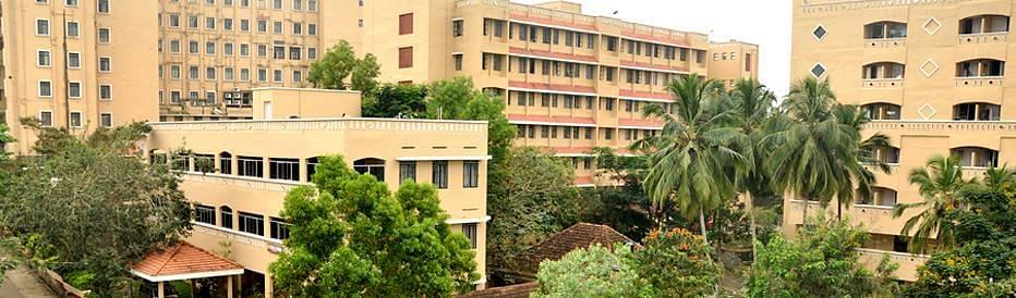 Dr. Somervell Memorial CSI Medical College and Hospital - [Dr. SMCSI]