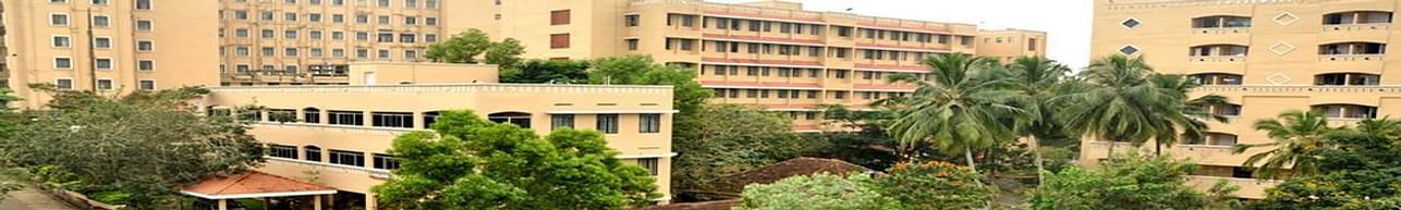 Dr. Somervell Memorial CSI Medical College and Hospital - [Dr. SMCSI], Thiruvananthapuram