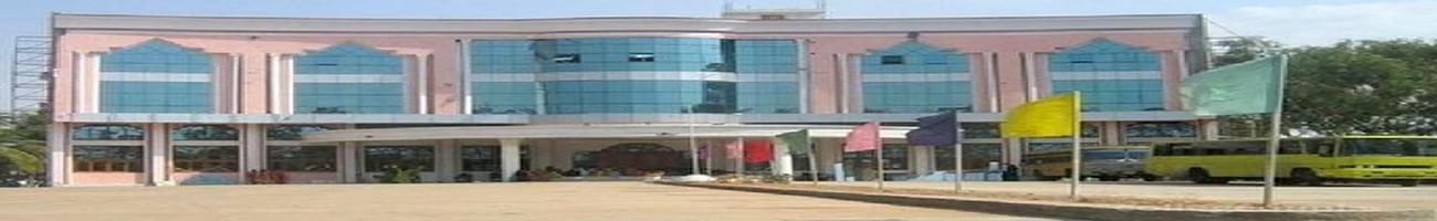 Dr VRK Women's Medical College, Rangareddi