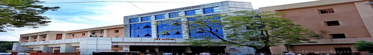 Dr Vaishampayan Memorial Government Medical College, Solapur